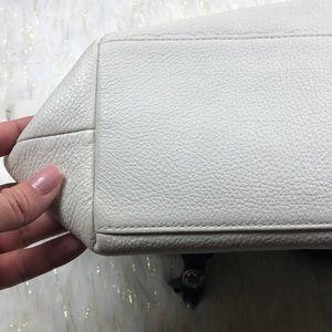 Coach Bags - Coach pebble leather bag